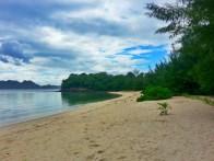 Dampalitan Beach