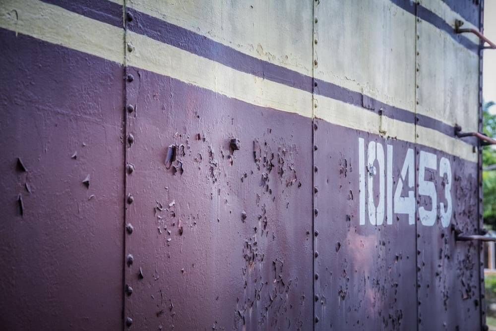 santa clara cuba monument trein ontsporing