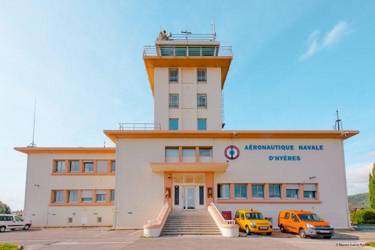 Airport Hyères Toulon