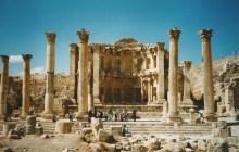 Travel Photo of the Week -- Jerash, Jordan