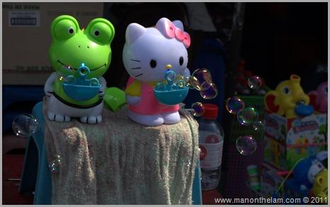 Chatuchak market Bangkok 21