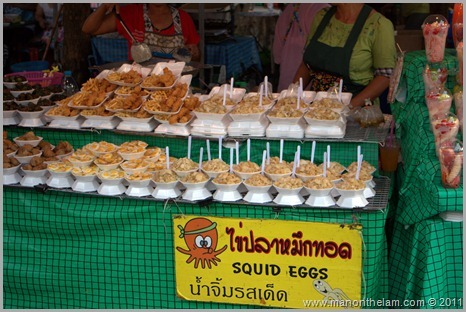 Chatuchak market Bangkok 5