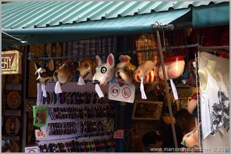 Chatuchak market Bangkok 6