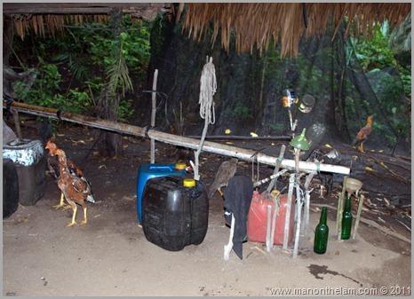 Making palm wine, Manado, Indonesia -- things to do in Manado