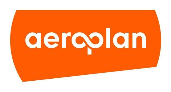 Aeroplan Welcome Aboard Event - logo