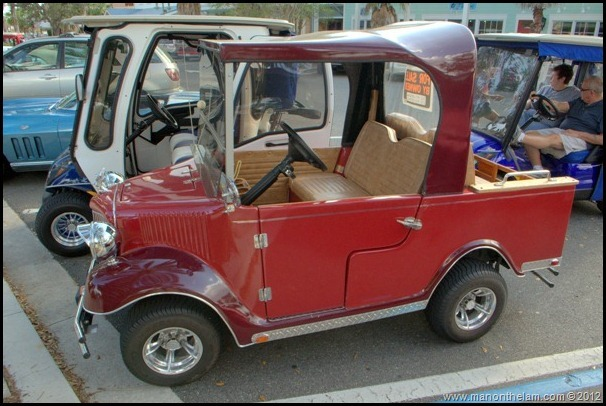 Custom golf carts, The Villages, Florida -- Aeroplan 010