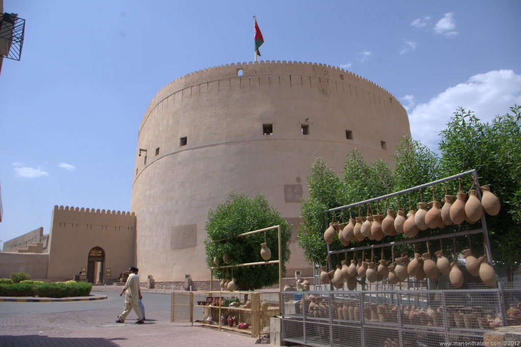 Welcome Murder Hole Nizwa Fort Oman on Pretty Home Exterior
