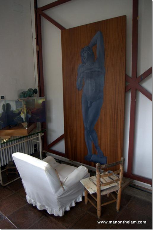 Salvador Dali House Mueum, Port Lligat, Cadaques, Spain 2868x4309-094