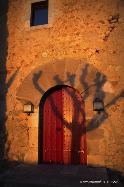 Castell di Sant Mori 317