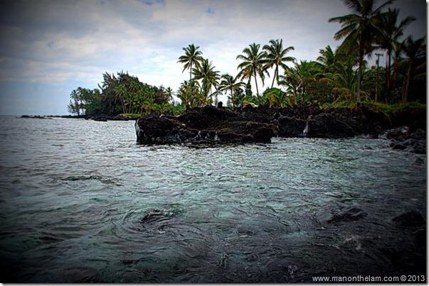 Keanae Peninsula, Road to Hana, Maui