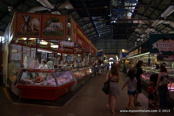 St. Lawrence Market, Toronto, Ontario