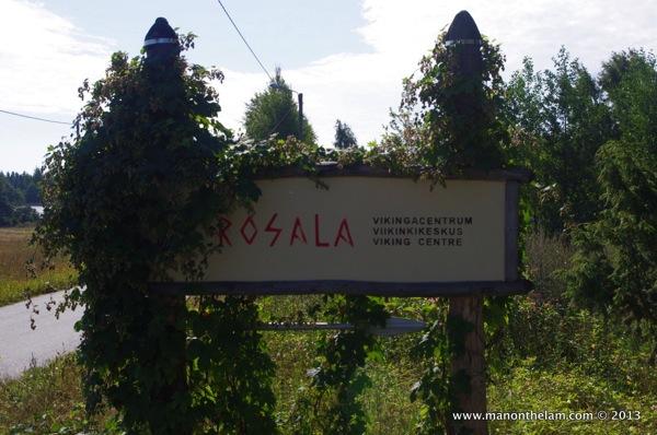 Rosala-Viking-Centre-Rosala-Island-Finland