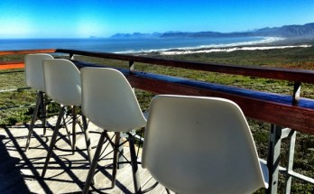 This is Not a Hotel Review: @Grootbos Private Nature Reserve