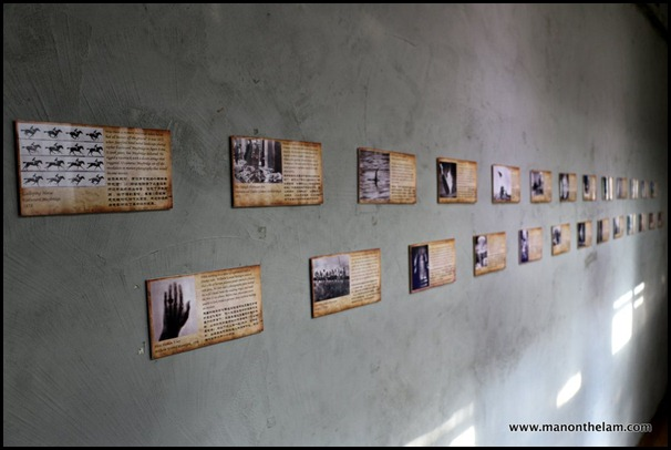 Famous photos through the ages, Penang Camera Museum