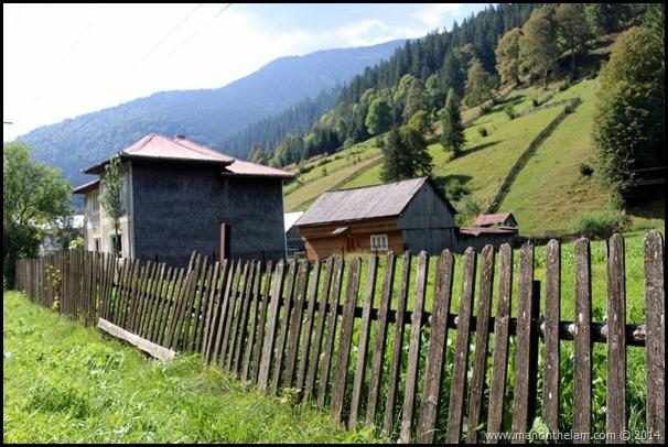 Farm land, Neamt County, Romania #priNeamt