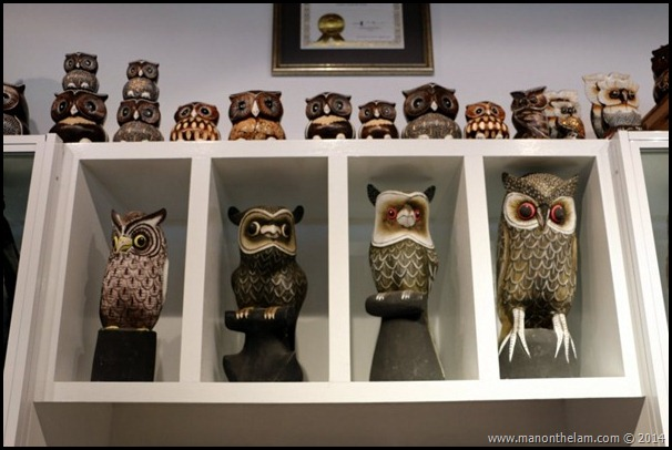 The Owl Museum, Penang Hill, Malaysia-437