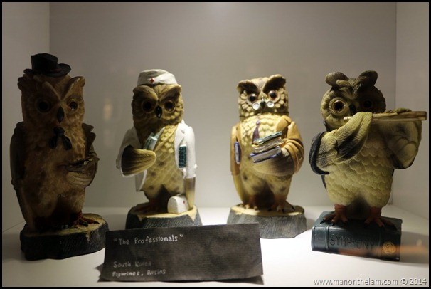 The Owl Museum, Penang Hill, Malaysia-443