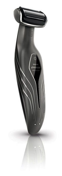 Philips Norelco Bodygroom 5100 Christmas stocking stuffer gift ideas for men who love to travel
