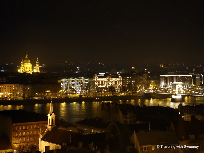 5 Reasons I Went Back Budapest Hightlights Traveling with Sweeney Top 100 Travel Blog Posts of 2014 by Social Shares