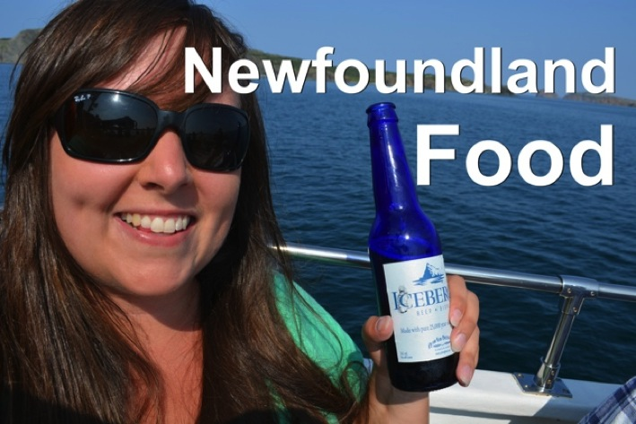 Interesting Food in Newfoundland Travel Yourself Top 100 Travel Blog Posts of 2014 by Social Shares
