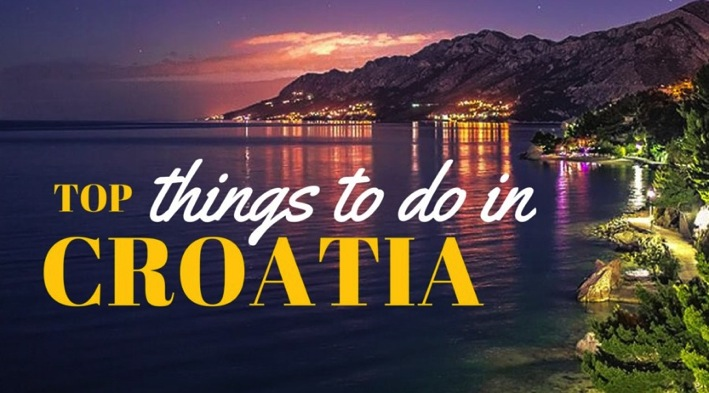 Top Things to do in Croatia Chasing the Donkey Top 100 Travel Blog Posts of 2014 by Social Shares