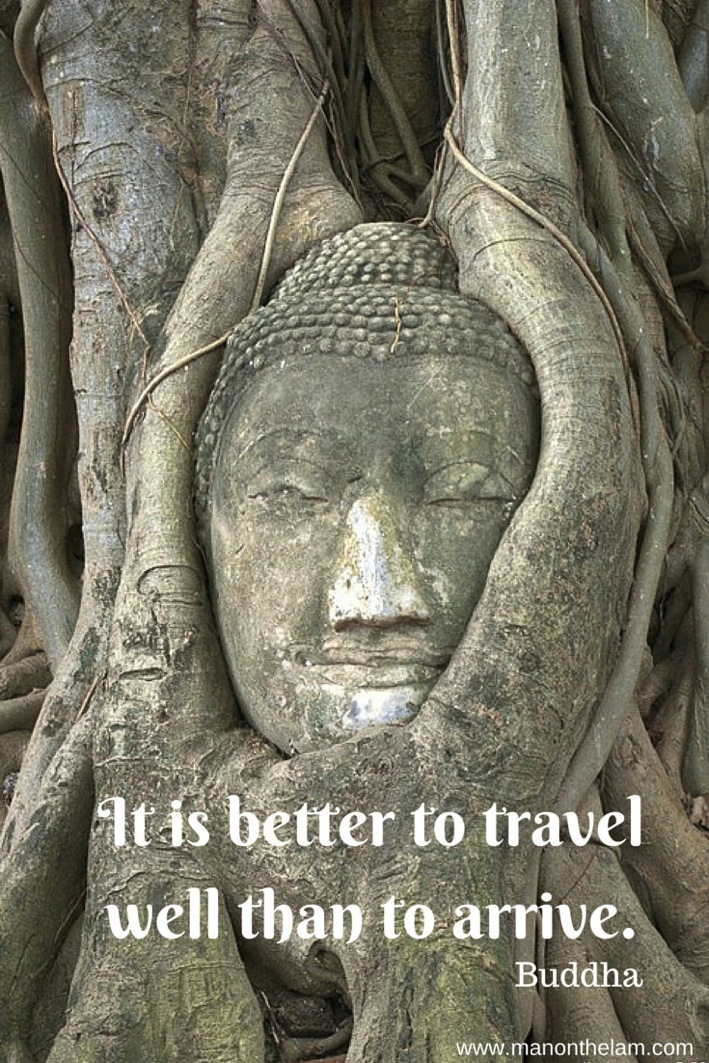 better to travel hopefully than to arrive essay Proverbs are popularly defined as short expressions of popular wisdom  its better to travel hopefully than to arrive its never too late.