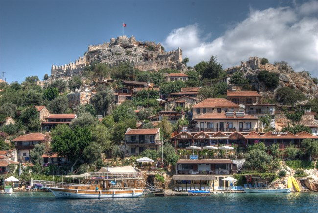 Man On The Lam  Top 100 Travel Blog Posts of 2015 so far by Social Media Shares  Prettiest Places to Visit in Turkey
