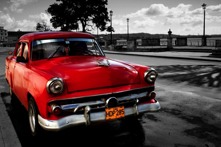 Man On The Lam Top 100 Travel Blog Posts of 2015 so far by social media shares  Classic Cuba Car