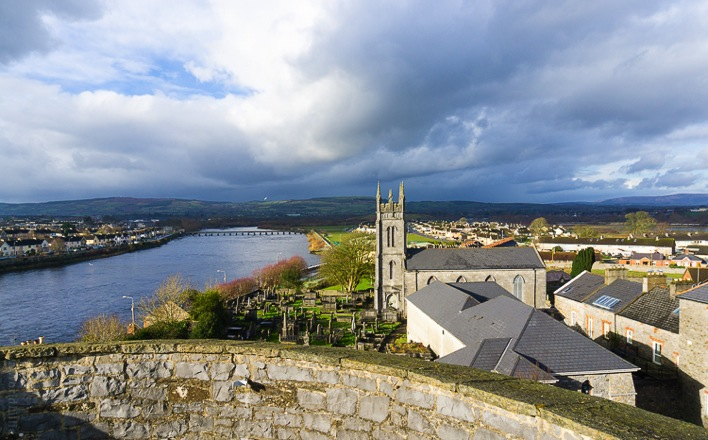 Man On The Lam Top 100 Travel Blog Posts of 2015 so far by social media shares  Limerick Ireland