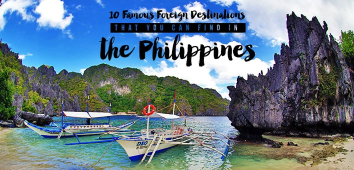 Man On The Lam Top 100 Travel Blog Posts of 2015 so far by social media shares  the philippines foreign destinations more fun tour