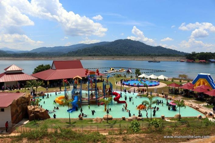KKenyir Lake Terengganu Malaysia 220