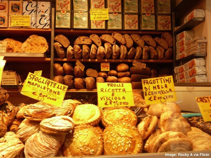 Food in Rome Italy things to do in Rome for Food Lovers