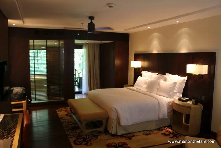Mulu Marriott Resort and Spa  Gunung Mulu National Park Sarawak Borneo Malaysia