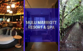 Dealing with Noisy Neighbours at Mulu Marriott Resort and Spa
