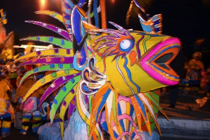 Junkanoo Festival Nassau 2