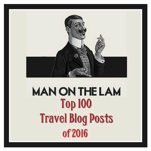 MOTL Top 100 Travel Blogs of 2016 Badge 1