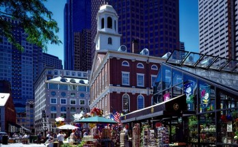Boston off the Beaten Track: Why You Should Visit in 2017