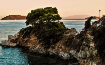 6 Top Things to Do in Skiathos Greece