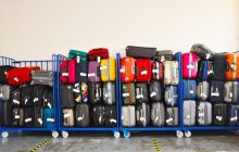 Tips for Keeping Your Luggage Safe While Travelling