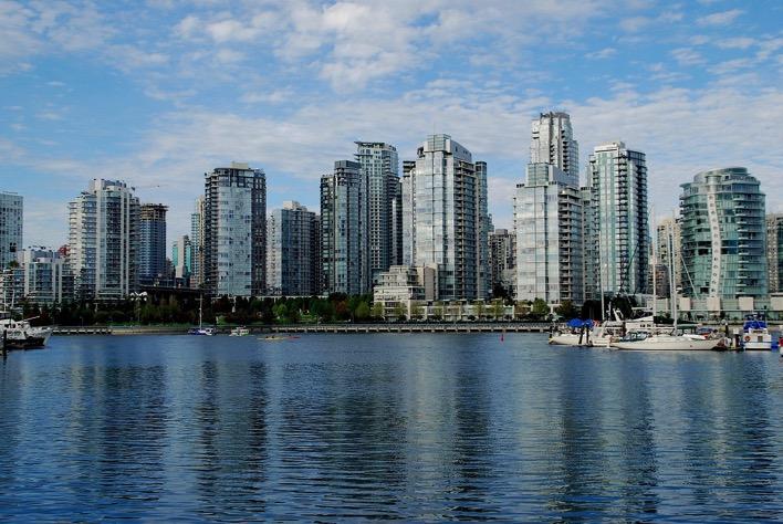 Vancouver 1768956 1280 pixabay