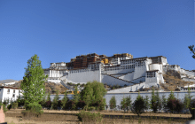 A Perfect Tour Guide for Lhasa & Shigatse