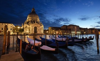 Venice Draws Global Attention with Climate Change Sculpture