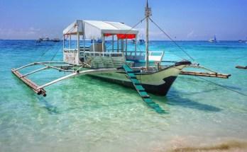 Five Unknown Philippines Destinations