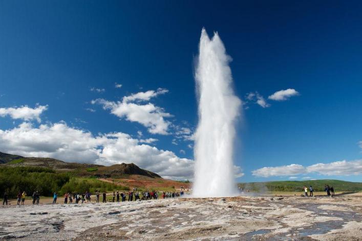 Impressive geyser Strokkur, South-Iceland.jpg