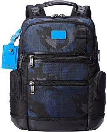 Tumi Alpha Knox Backpack luxury travel gifts for men.jpg