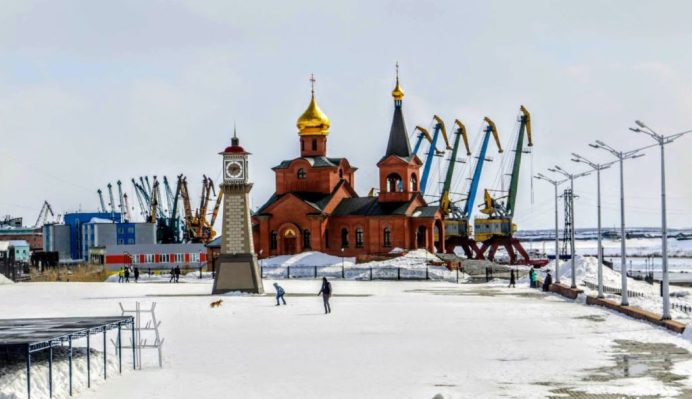 Oddly Disappointing Truths About Modern-Day Siberia #FOLLOWUPSIBERIA