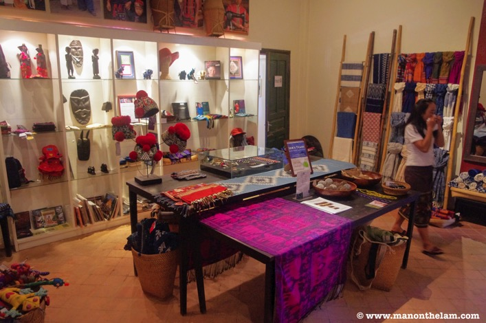 Arts and Ethnology Center Things to do in Luang Prabang Laos