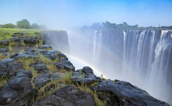 5 Truly Amazing Places in Africa to Visit Before You Die