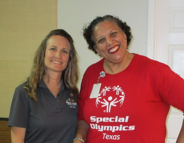 Manor COC Welcomes – Special Olympics – Manor ISD