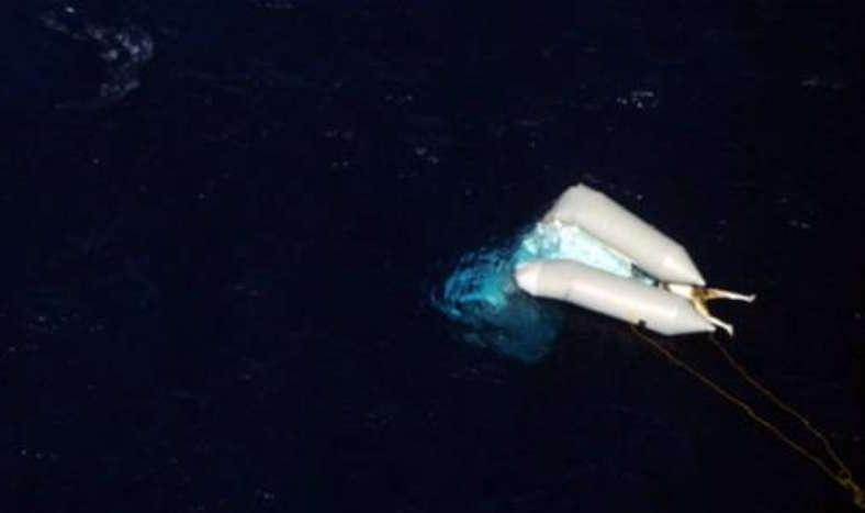 Corpo de pessoa está há 15 dias à deriva no mar, por conta da crise migratória no Mediterrâneo